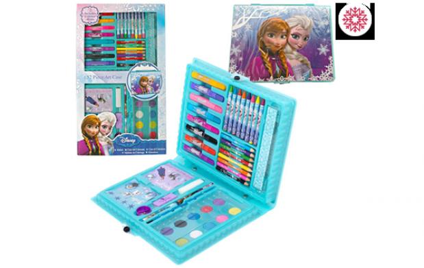 Estuche Disney Frozen 52 piezas