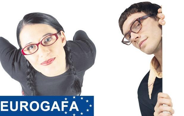 Gafas con montura + lentes desde 34 €