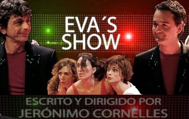 Entradas de Eva's Show en La Rambleta