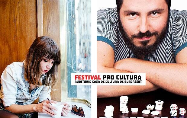 Festival Pro Cultura en Burjassot