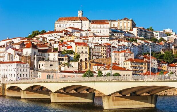 Portugal: 2 noches en Coimbra + City Tour