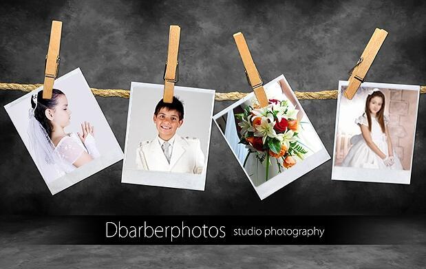 Sesión de 20 fotos 'Especial Comunión'