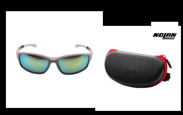 Gafas polarizadas Nolan