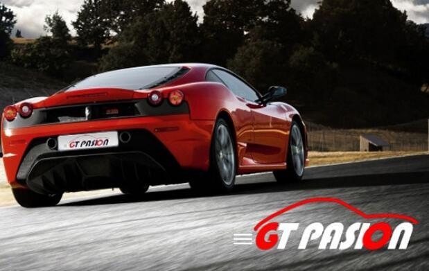 Conduce un Ferrari o un Lamborghini