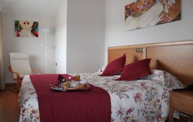Cáceres, 3 días Hotel Los Barruecos