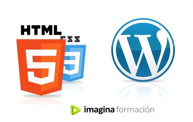 Cursos de HTML5 - CSS3 y WP