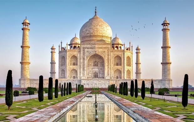 India - Triángulo de Oro 7 días