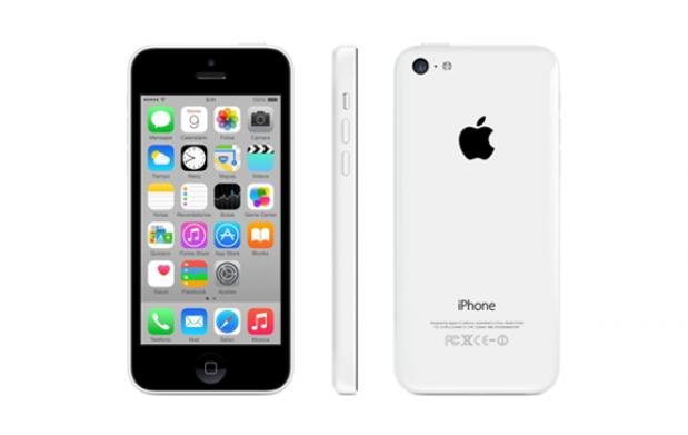 Iphone 5c 16GB reacondicionado grado A