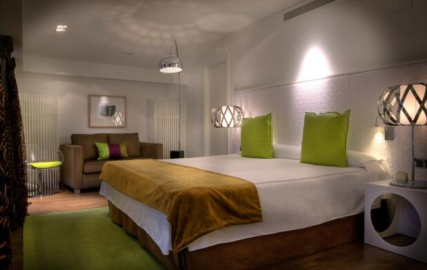 Hotel San Ramón del Somontano 4* (3 días)