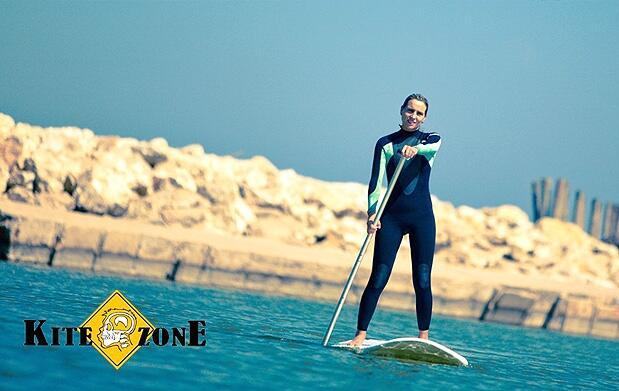 Curso o excursión de Paddle Surf a 19,90€