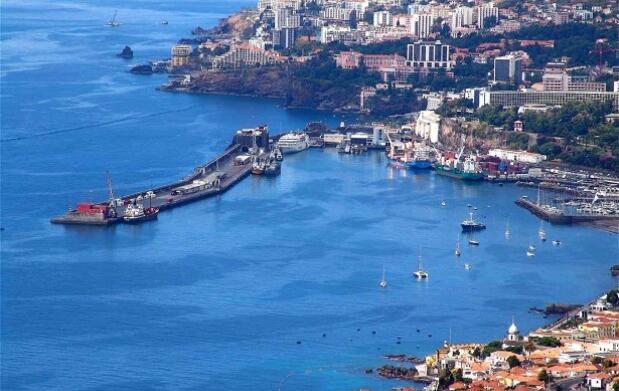 Vacaciones 8 días en Madeira