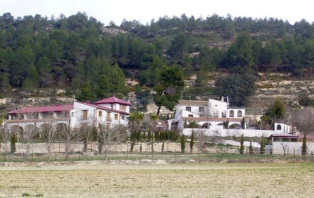 Fin de semana rural en Mas de Batlle