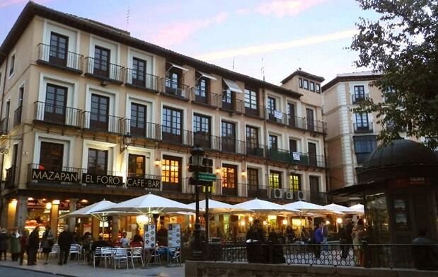 Especialidades artesanas de Toledo