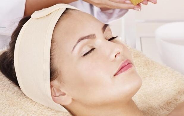 Mesoterapia virtual facial + masaje