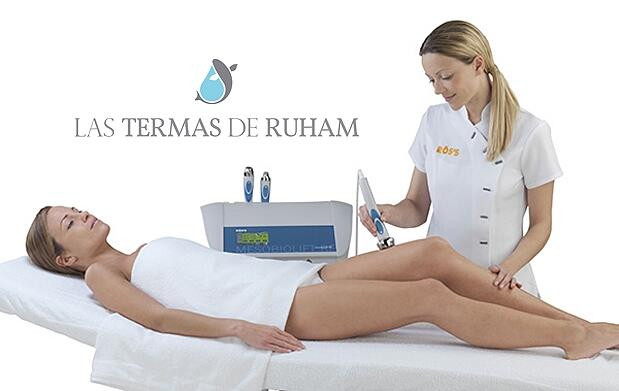 Mesoterapia virtual + radiofrecuencia