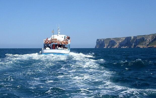 Minicrucero desde Dénia o Xàbia por 8€ (niños 5€)