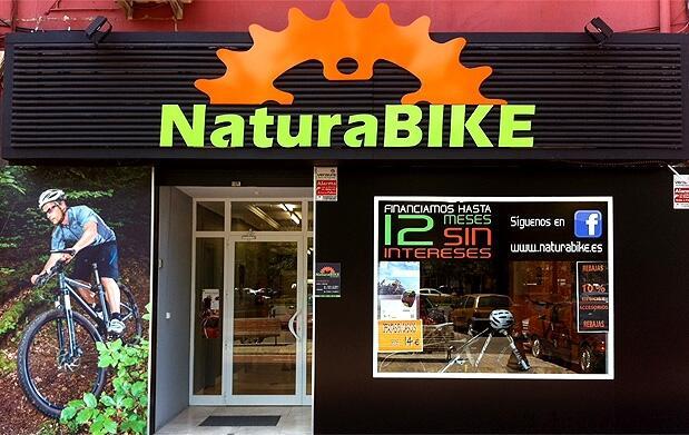 Revisión, ajuste y limpieza de bicicleta