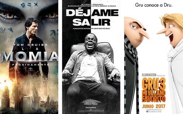 Elige película, día y Cines ABC que quieras
