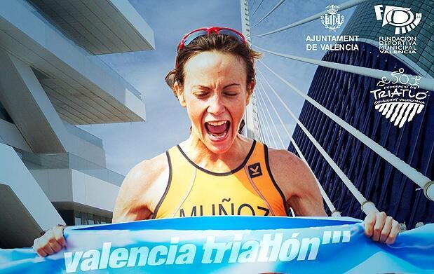 Apúntate al Valencia Triatlón desde 40€