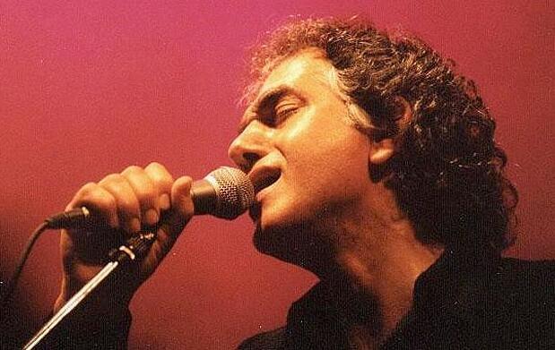Omar Faruk en el Olympia