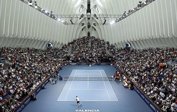 Fin de semana de tenis en VO500
