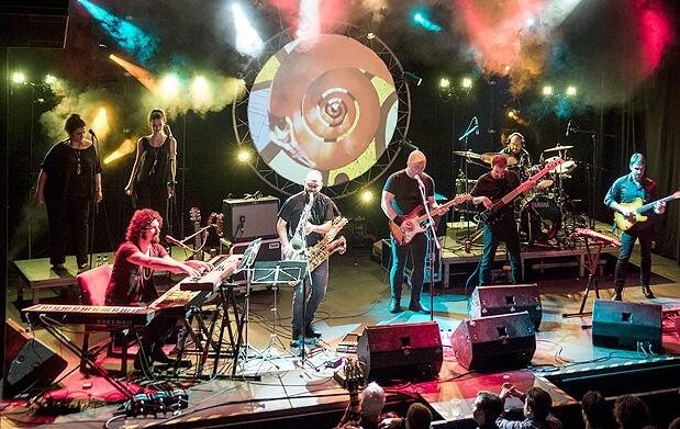 'Pink Floyd Live Experience' en Rambleta