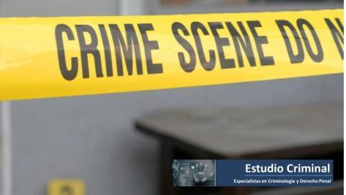 Pack de 3 cursos online de Criminología