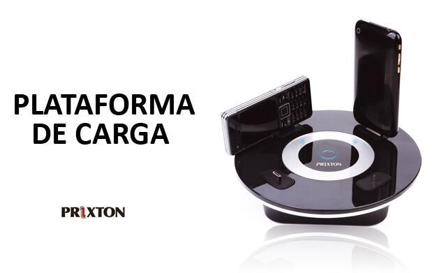 Plataforma de Carga Universal C100