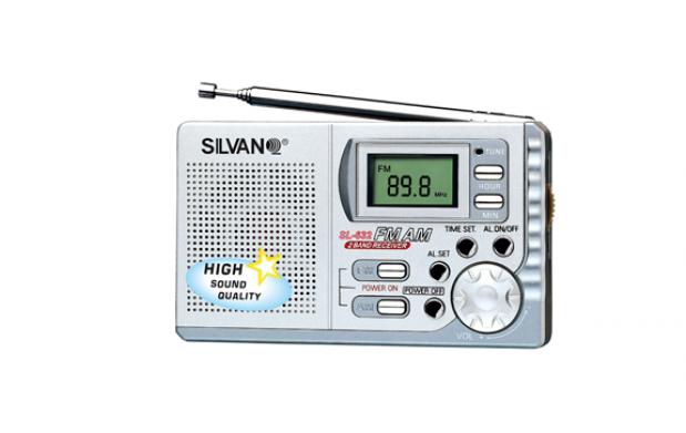 Radio digital FM