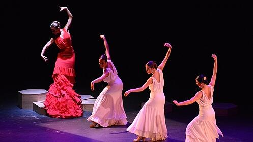 'Relieves' de Marea Danza, en Sagunt a Escena