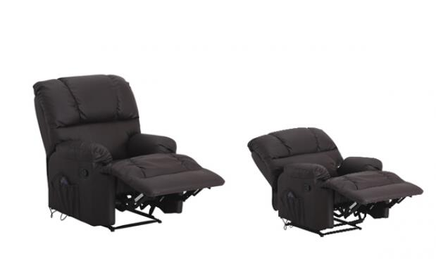 Sillones Irene relax manual