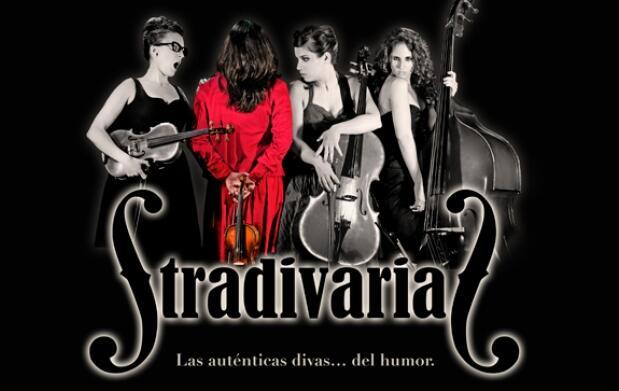 Entradas para Stradivarias