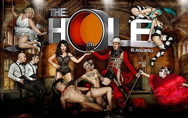 Entradas para 'The hole' en el Olympia