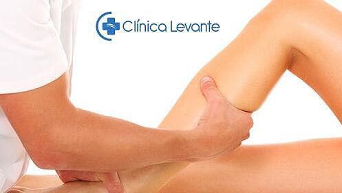 Tratamiento revitalizante para piernas cansadas