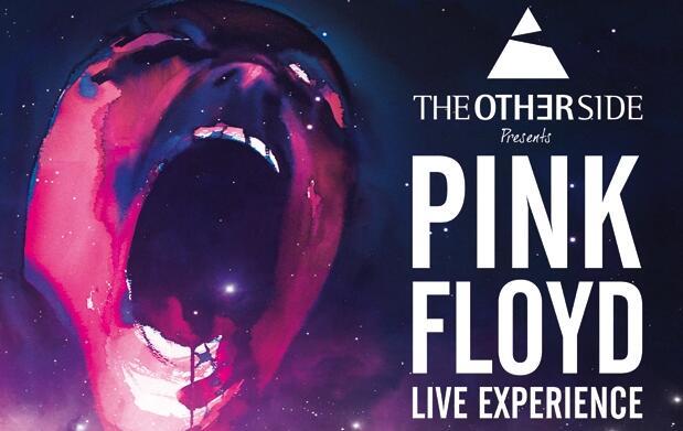 A Pink Floyd Live Experience en Valencia