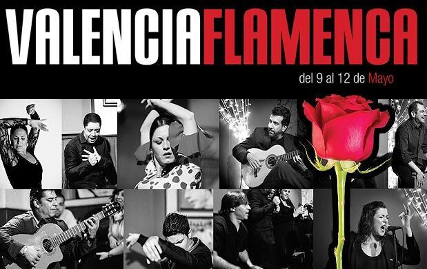 Valencia se hace flamenca