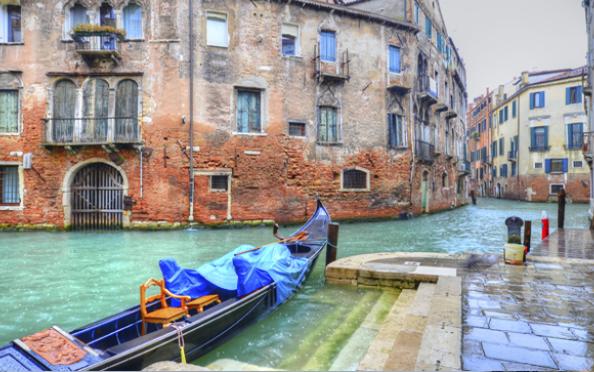 6 días de escapada a Venecia y Florencia