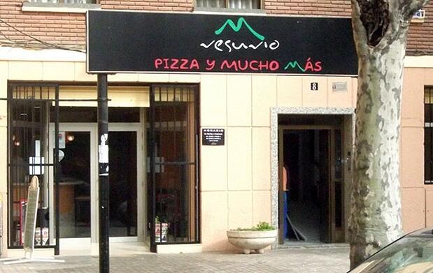 Menú italiano para dos por 19 euros