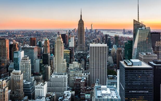 Nueva York: vuelo y hotel 4* por 999€