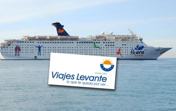 Crucero de 5 días por el Mediterráneo