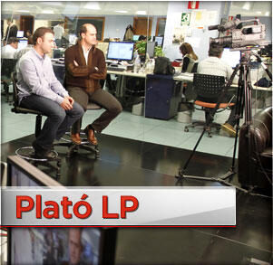Plat LP: opiniones, entrevistas...