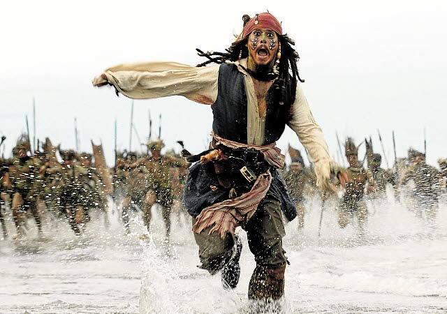 Las mejores imágenes de Johnny Depp