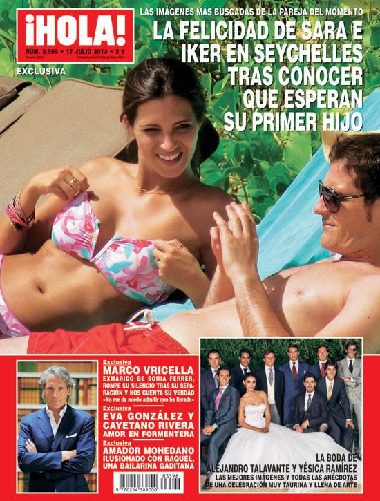 Revistas de la semana (17/07/2013)
