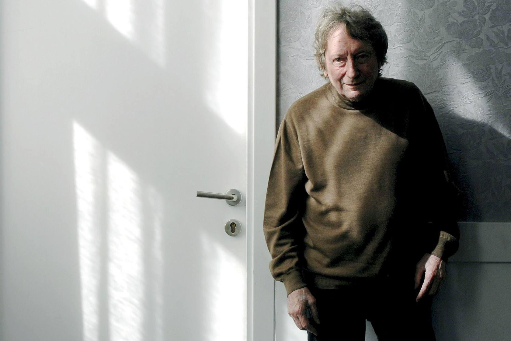 Elías Querejeta, una figura clave del cine español