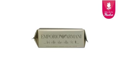 Perfume de mujer Emporio Armani Ella