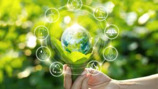 Curso de Cambio Climático Y Desarrollo Sostenible