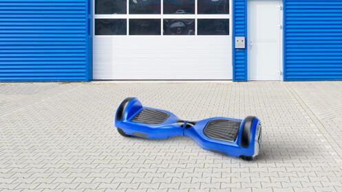 Patín eléctrico Hover Board Basic TANGO
