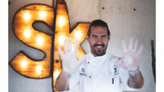 Curso de cocina online para padres e hijos, Roscón de Reyes