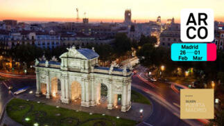 Madrid: 2 noches Hotel Silken 4* + ARCO