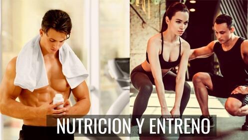 Tú te lo mereces todo DEPORTE + NUTRICIÓN, este es tu análisis genético!
